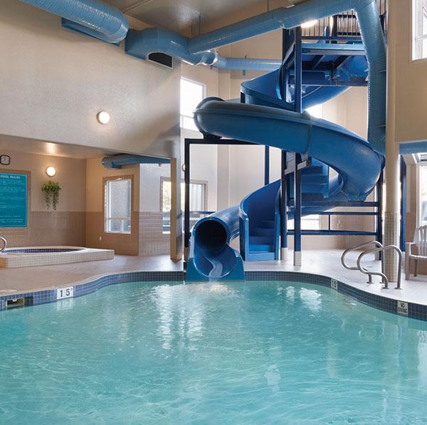 Hotels In Regina SK
